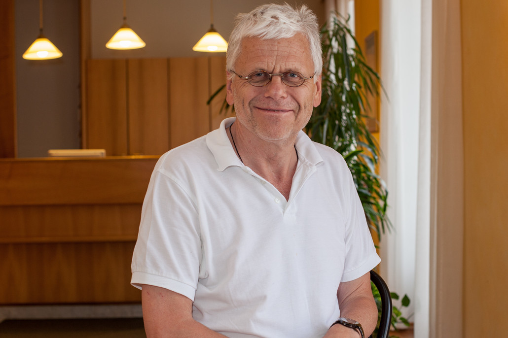 Dr. Med. Univ. Robert Pongratz