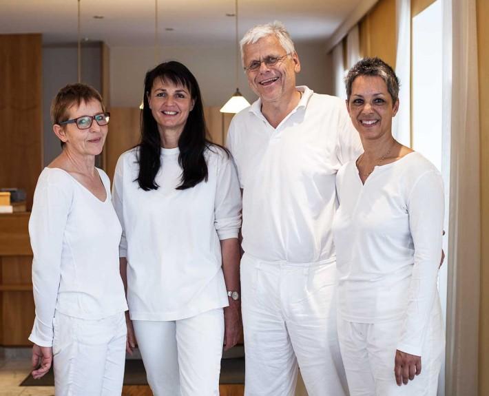 Team Dr. Med. Univ. Robert Pongratz